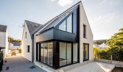 AC conception - Entreprise spécialisée dans la rénovation intérieure pour l'extension d'une villa au sol  à Lyon