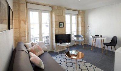 AC conception - Optimiser un petit espace dans un appartement par entreprise de rénovation intérieure à Lyon