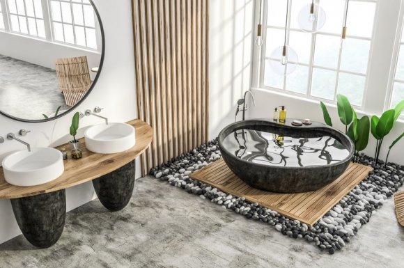 Rénovation salle de bain complète Lyon