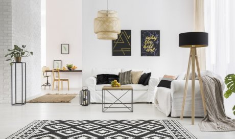 Société aménagement intérieur maison moderne Lyon